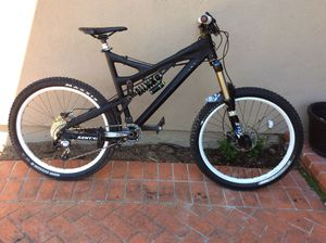 INTENSE MOUNTAIN BIKE GIANT NORCO DIAMONDBACK YETI YT HARO MARIN CANNONDALE SPESIALIZED for Sale in San Diego, CA