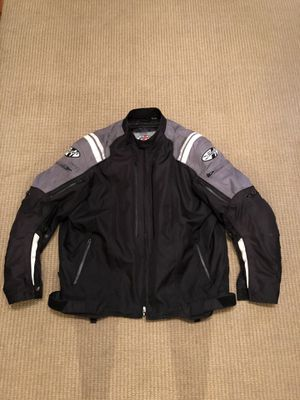 Motorcycle cold weather Joe Rocket Jacket for Sale in The Bronx, NY