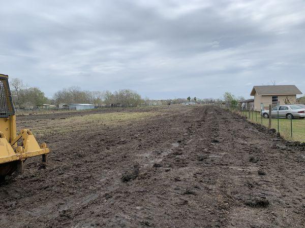 Dozer, Excavator work and more!
