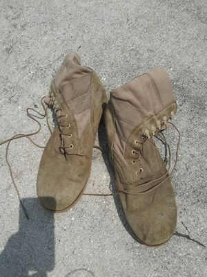 Work boots for Sale in Fort Myers, FL