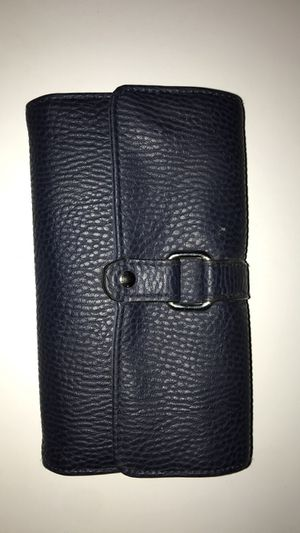 Black wallet for Sale in Austin, TX