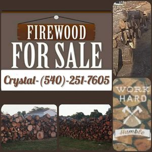 FIREWOOD 4 SALE for Sale in Waynesboro, VA
