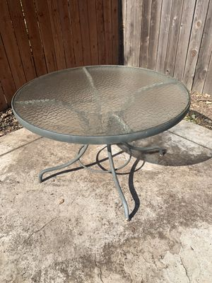 Patio Furniture for Sale in Vacaville, CA