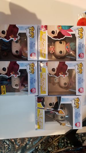 Funko Mary poppines returns for Sale in Los Altos, CA