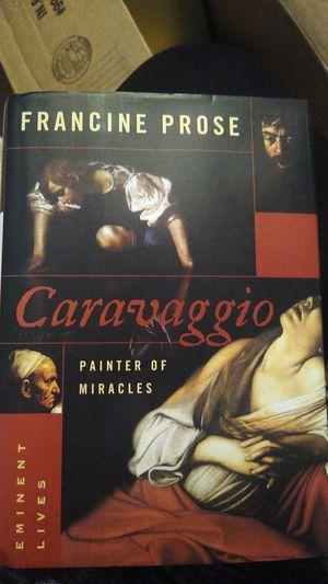 Francine prose book for Sale in Greenville, SC