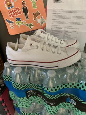 Converse size 8 for Sale in South Milwaukee, WI