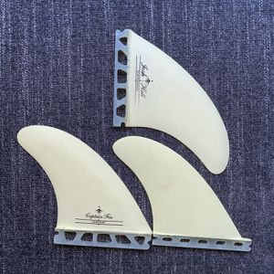 Captain Fin Co Surfboard Fins for Sale in San Diego, CA