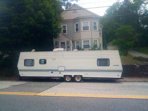 30 foot cobra sandpiper camper for Sale in Putnam, CT
