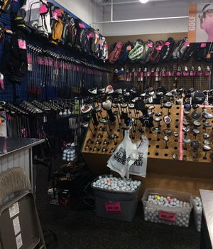 Golf Clubs and bags for Sale in Greensboro, NC