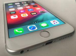 IPHONE 6S S PLUS 16GB UNLOCKED WHITE SILVER for Sale in Miami Beach, FL