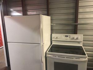 Mint condition kitchen appliances set ( warranty ) for Sale in Dearborn, MI