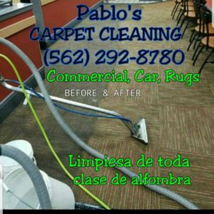 Steam clean carpet for Sale in Lakewood, CA