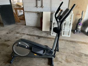 Battery operated elliptical machine for Sale in Killeen, TX