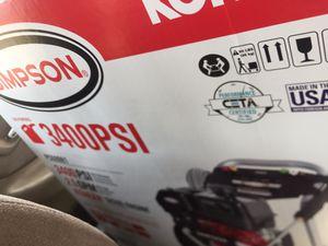 Pressure washer for Sale in Lompoc, CA
