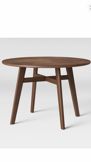 Maston Dining Table 44' for Sale in Tampa, FL