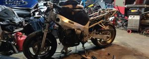 _GSX-R_600Z_ for Sale in Columbus, OH