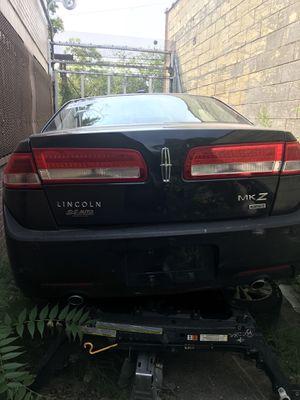 #45. 2010 Lincoln MKZ parts car for Sale in Detroit, MI