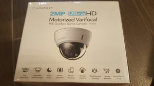 Outdoor dome camera for Sale in Riverview, FL