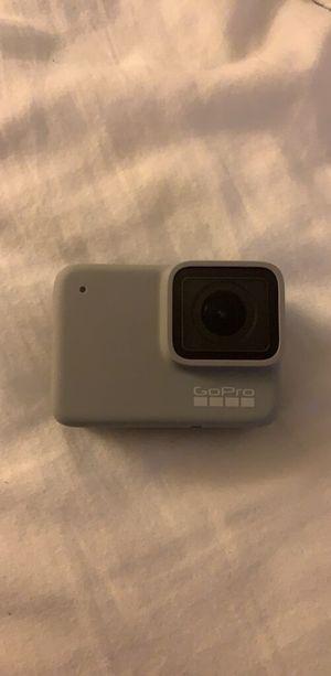 GoPro 7White for Sale in Lawton, OK