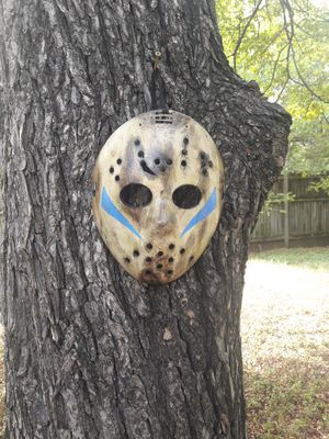 Friday The 13th Part 5 Halloween Mask for Sale in Irving, TX