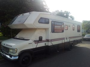 Coachman Motorhome for Sale in Waco, TX