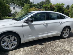 2014 Chevy Impala LS for Sale in Mill Creek, WA