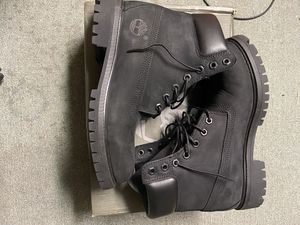 "6"" Timberlands Boots for Sale in Kenosha, WI"