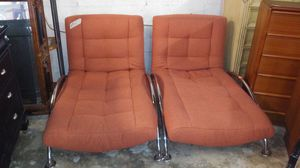 Comfortable Lounge Chair Set for Sale in Oakland Park, FL