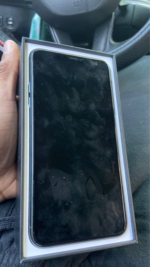 iPhone 11 Pro Max 64gb Verizon for Sale in Bethesda, MD