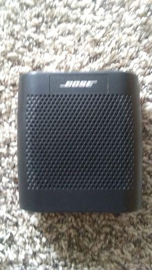 Bose Sound link Bluetooth Wireless Speaker for Sale in Edinburg, VA
