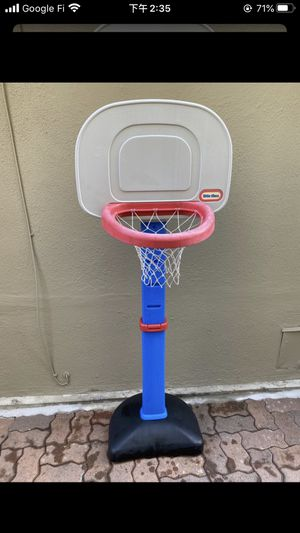 Basketball hoop for Sale in Claremont, CA