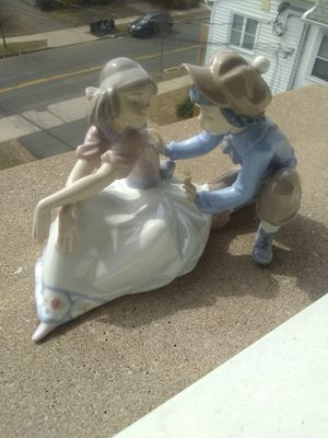 Lladro 5454 Spanish hand made figurine for Sale in CT, US