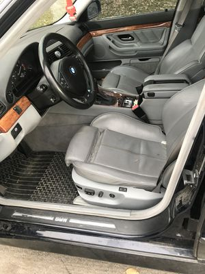 Bmw 740i M-sport for Sale in Salt Lake City, UT