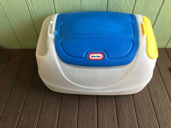 Toy Box Storage Chest for Sale in Artesia,  CA