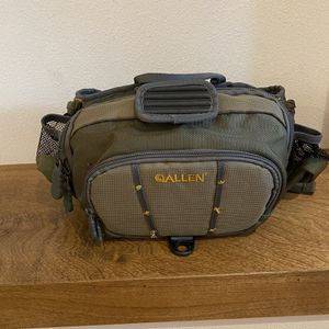 Allen Eagle River Fishing Lumbar Pack for Sale in Portland, OR