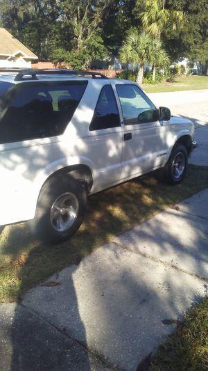 2001 Chevy Blazer for Sale in Orlando, FL