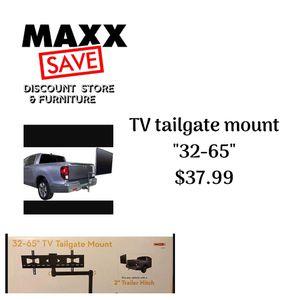 TV tailgate for Sale in Dallas, TX