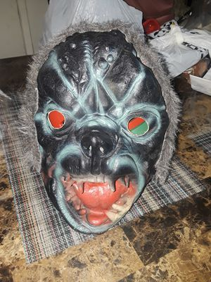 Boy Halloween Mask for Sale in South Gate, CA