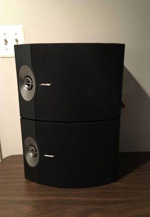 Bose 301 v speakers for Sale in MARTINS ADD, MD