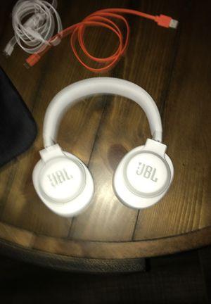 Jbl wireless headphones for Sale in Gilbert, AZ