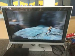 Phillips 32 inch LCD TV with HDMI port for Sale in Washington, DC