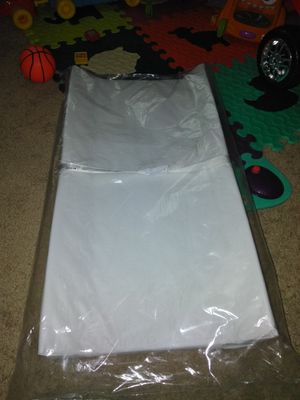 Mattress (Changing Table) for Sale in Austin, TX