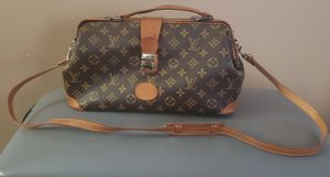 Authentic Louis Vuitton Doctors bag from the 70s for Sale in CANAL WNCHSTR, OH