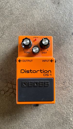 Guitar pedals for Sale in Sacramento, CA