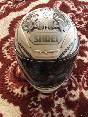 Shoei RF-1200 Duchess TC6 Full Face Helmet XS for Sale in Seattle, WA