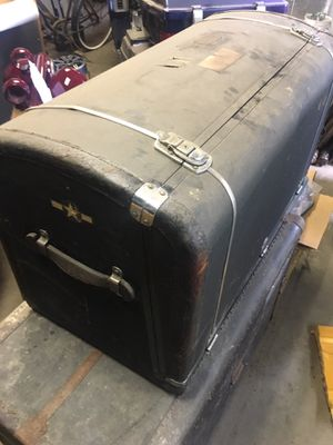 Packard car luggage trunk for Sale in Morgantown, WV