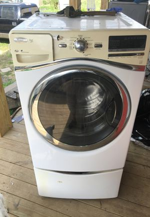 Whirlpool washer for Sale in Hamshire, TX