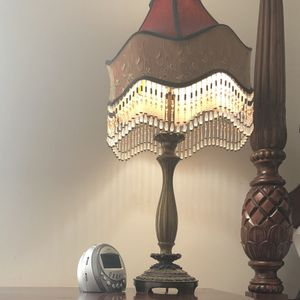 Antique lamp for Sale in Cary, NC