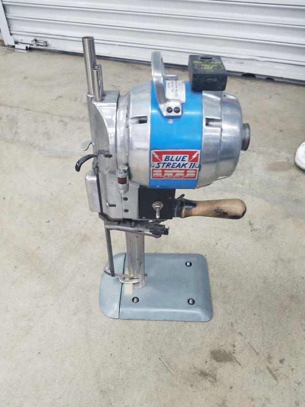 Electric cutter Blue streak LLC 629