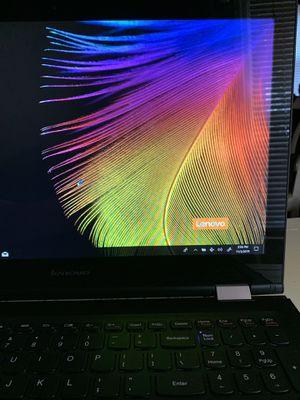 Lenovo Flex 3-1580 laptop/Type 80R4 for Sale in Middletown, NJ